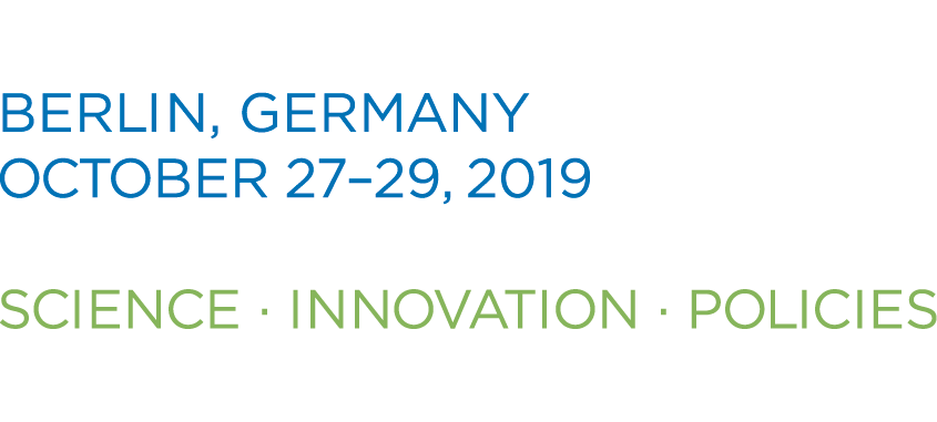 World Health Summit 2019, October 27-29, Berlin, Germany