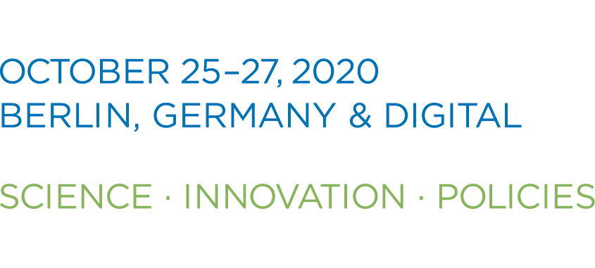 WHS Berlin 2020 - Berlin & Digital