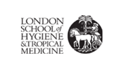 Logo: London School of Hygiene & Tropical Medicine
